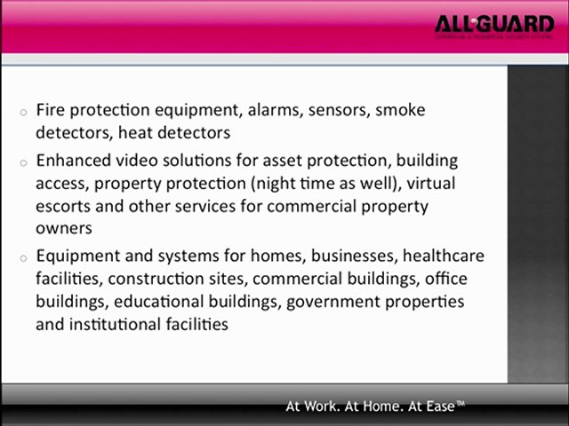 Bay Area Alarm Companies | San Francisco Monitored Alarms & Fire Safety
