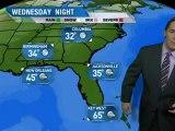 Southeast Forecast - 12/28/2011