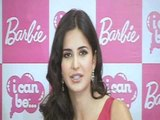 Katrina Kaif Launches Her New Barbie Doll - Bollywood Hungama Exclusive