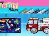 Buy Baby Rugs   Nursery & Playroom Rugs, Hopscotch Rugs