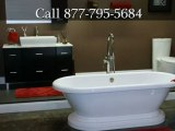 Deep Soaking Tubs | Richmond, VA