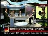 (II) Larry Watts la Ion Cristoiu despre Razboiul Secret - Moscova - Bucuresti