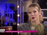 Lorie dans l'émission les années 2000 sur M6