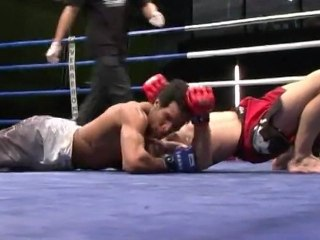 100%FIGHT - BEST OF SUBMISSIONS 2011, part 1