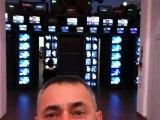 YouTube largest Vlog ephemeral8 aka Avi Rosen  Ludwig museum Koln Nam June Paik video gate