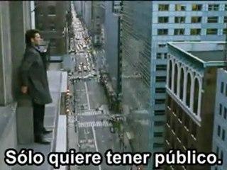 AL BORDE DEL ABISMO (MAN ON A LEDGE) - Trailer subtitulado
