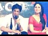 Shahrukh Khan, Kareena Kapoor, Ra. One Music Launch, Sonam & More - Bollywood This Week