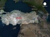 Raid turco anti-PKK: decine di vittime fra i civili