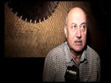 Anupam Kher on Speedy Singhs, Havaai Dada and more - Exclusive Interview