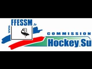 Hockey Subaquatique FFESSM - Clip 2009