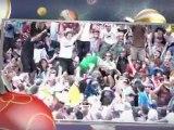 Brisbane Heat v Perth Scorchers (T20) - Big Bash T20 ...