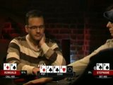 Heads up   Face à face poker