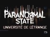 État Paranormal, Les fantômes de Gettysburg - 1 de 3_[Paranormal Sate]