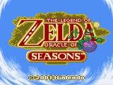 Walkthrough The Legend Of Zelda: Oracle Of Seasons Part 1/ Din, l'Oracle des saisons