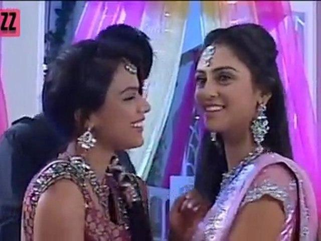 Manvi & Virat's LOVE STORY in Ek Hazaaron Mein Meri Behna Hai