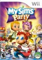 MySims Party Wii ISO Download (NTSC-U) (USA)