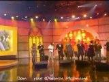 Quentin Mosimann - Des Ricochets- La Chorale des Petits Chanteurs-28.12.2011 @  Dom