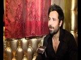 Kissing Ke Saath Bhi Filmein - Emraan Hashmi Exclusive Interview