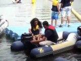 Contraste bases nautiques évènements et fêtes nautiques parc nautique urbain pont mobile