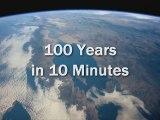 100 ans en 10 minutes de 1911 à 2011