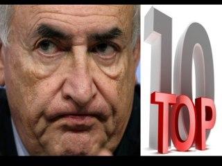 DSK: 10 infos que vous ne vouliez pas (forcément) connaître