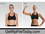 How to Gain Muscles, RipFire Builds Muscles Fast!
