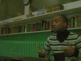 Mohamed Bajrafil - Le pont de l'enfer