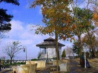 Çamlıca Tepesi-Sonbahar