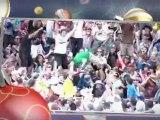 Adelaide Strikers vs Brisbane Heat (T20)  - Big Bash League Live 2011-12  