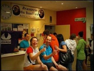 Don Bosco Badminton Nantes - Tournoi national - 28 & 29 avril 2012 - Simples et Doubles Seniors - Séries NC/D/C/B/A