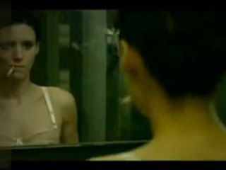 Watch (Trailer & Full Movie) : THE GIRL WITH THE DRAGON TATTOO - Official Trailer