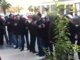 FLFP OFPP, Meknes