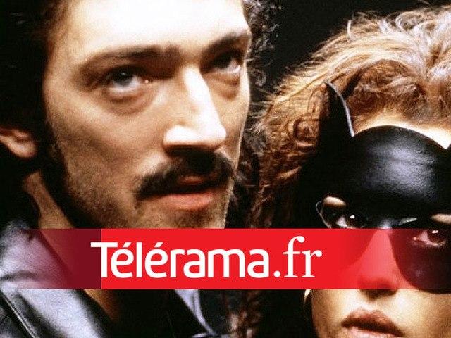 Vincent Cassel, entretien cinéma