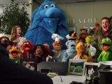 2012 au cinéma : The Muppets