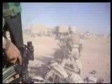 US marines contre rebelles