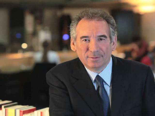 Voeux de François Bayrou pour l'année 2012