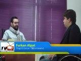 Furkan Alpat ile İngilizce Öğretmenliği ve Marmara Üniversitesi Hakkında Söyleşi