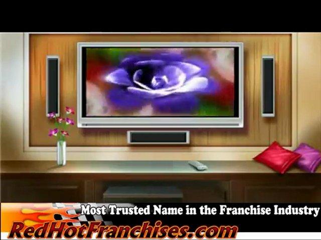 Sign Biz Franchise, Digital Sign and Graphics Design Business Franchise Opportunity & Information