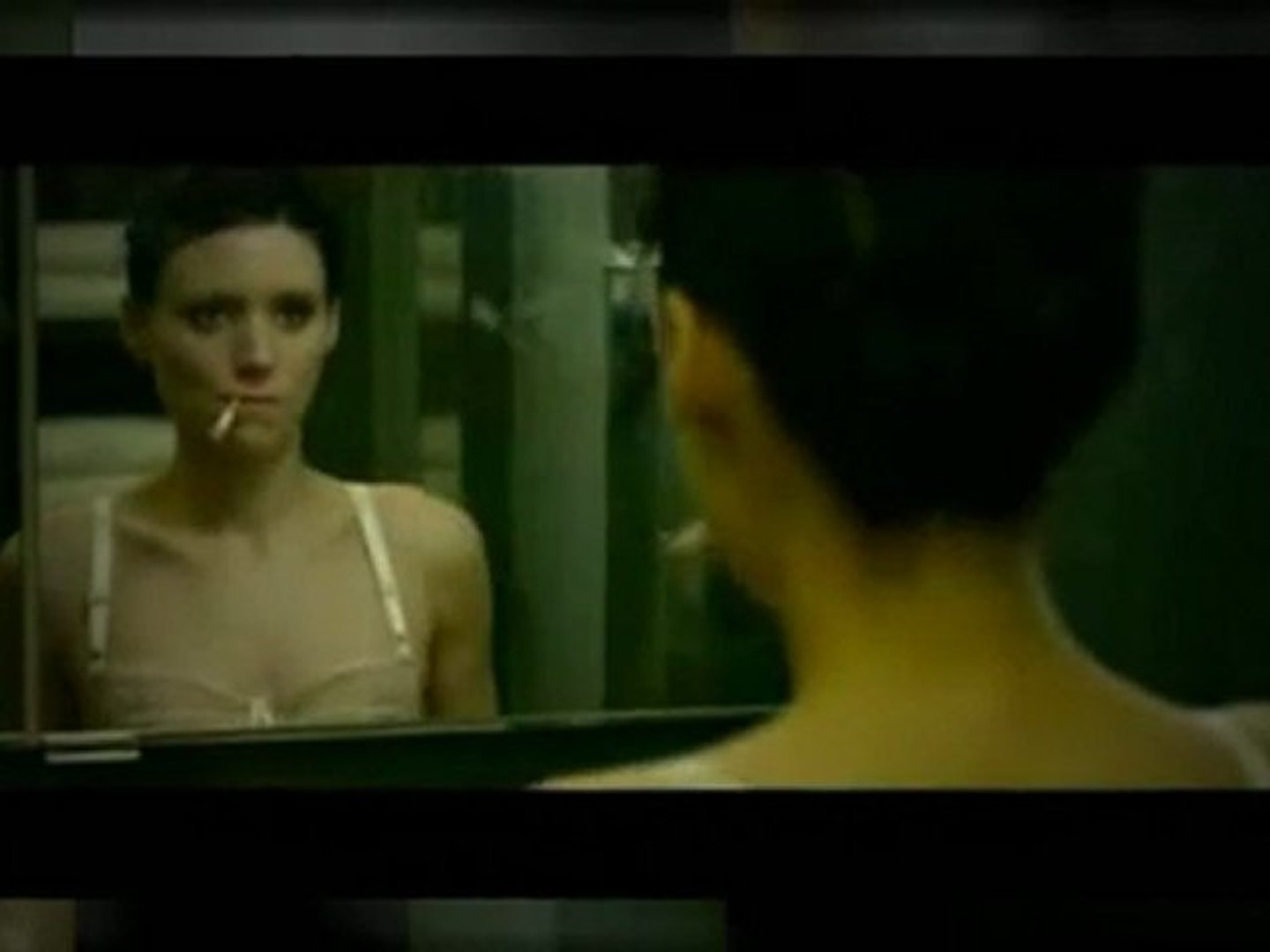 Bestmoviesclub : The Girl With the Dragon Tattoo Full Trailer NEW 2011 |