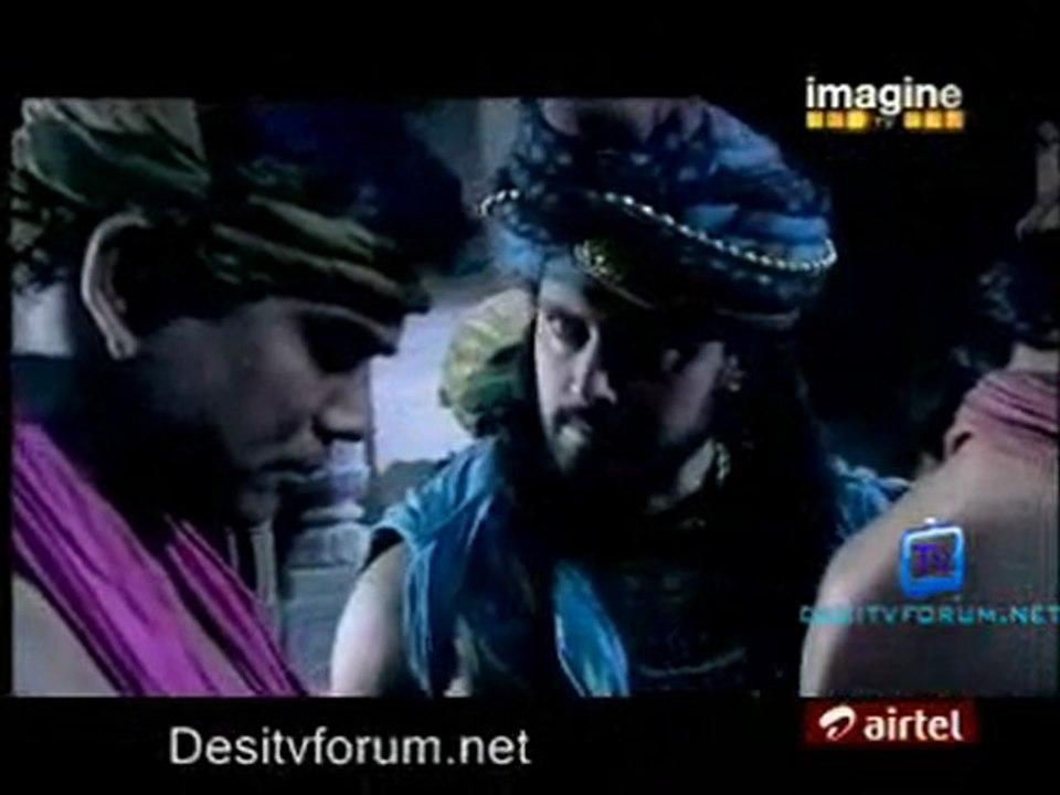 Chandragupta Maurya [Episode 79] - 31st December 2011 Video