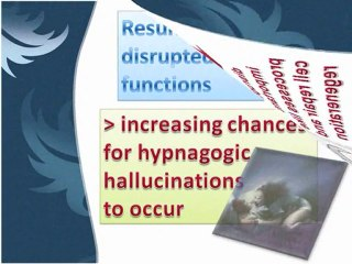 Hypnagogic Resource | Learn About, Share and Discuss Hypnagogic At