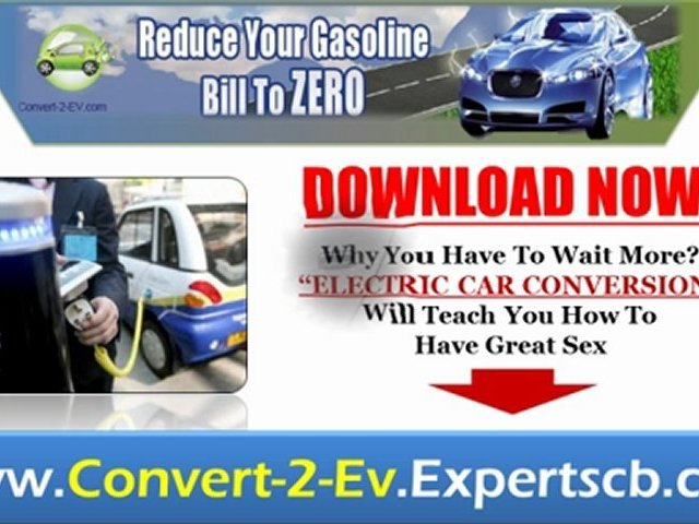 How To Make An Electric Motor – Electric Car Conversion Easy As – Electric Kit Cars