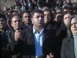 Selahattîn Demîrtaş : Bu Toprakların Adı, Kurdistan, Bu Halkın Adı, Kûrd Halkı dır.