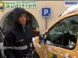 Risques d'avalanches forts en Savoie et Haute-Savoie