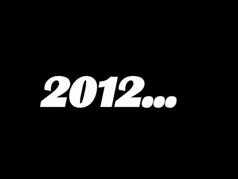 2012 Êtes-vous prêt?