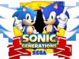 Sonic Generations - 1) Nostalgie, nostalgie...