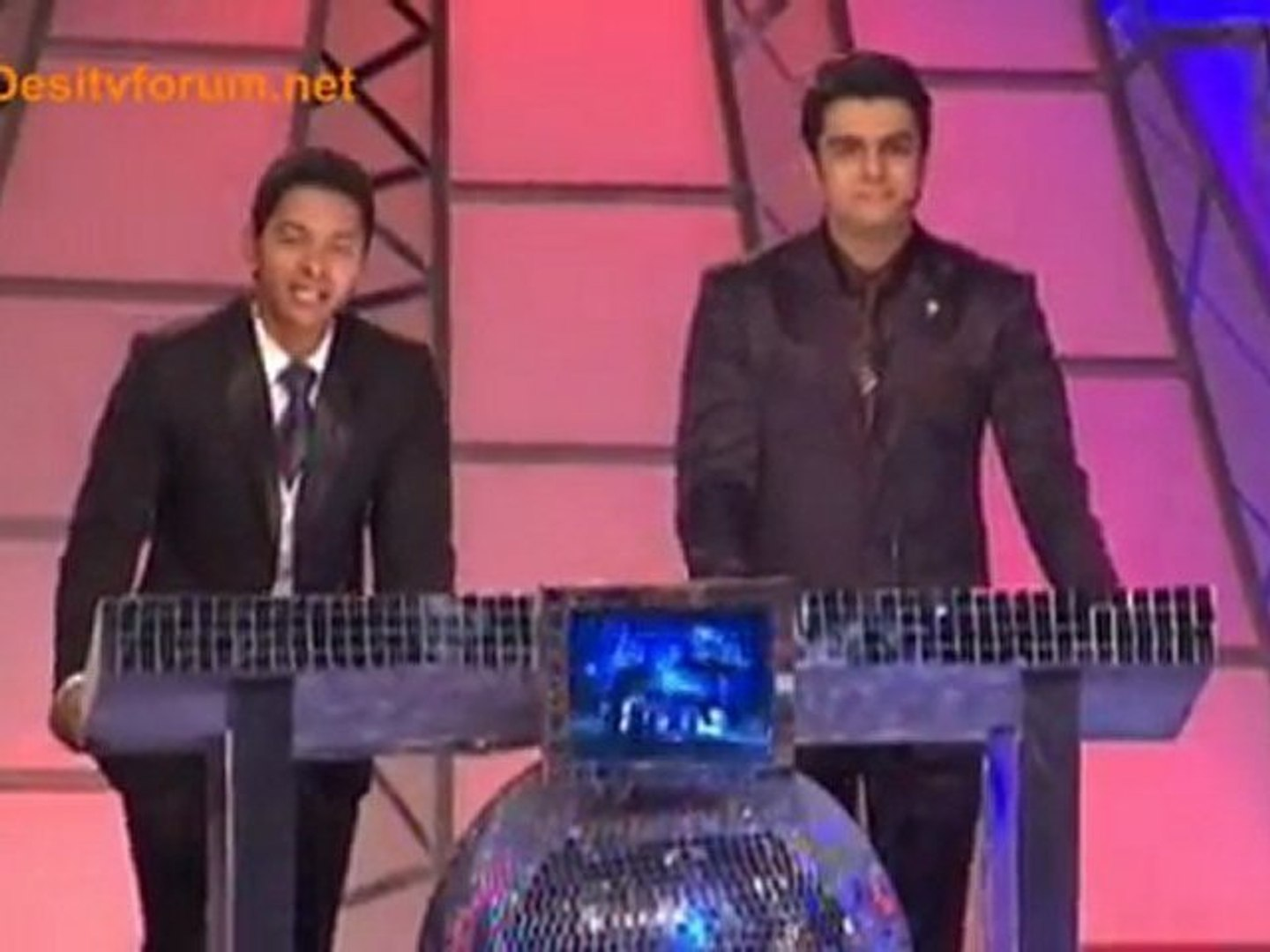 Big Star Entertainment Awards 2011 - 25th December 2011 Video Watch Online - Pt6