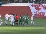 2éme mi temps du Match CR Belouizdad 2-0 ES Mostaganem [ 32/1 Finale de la Coupe d'Algerie 2011/2012 ]