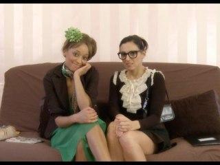 """Camilla et Julie - """"ENTRETIEN D'EMBAUCHE"""""""