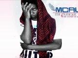 """Mc-All - Ma Musique [mixtape """"Mes Larmes Ont Soigner Les Cicatrices""""]"""